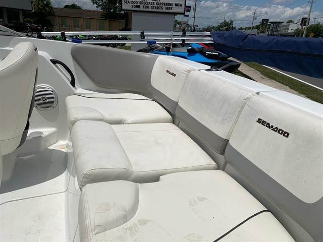 2012 Sea-Doo Challenger 180 SE at Jacksonville Powersports, Jacksonville, FL 32225