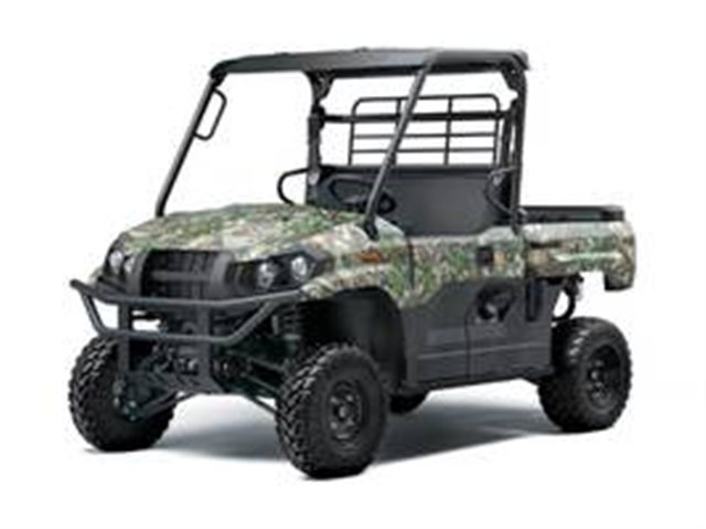 2019 Kawasaki Mule PRO-MX EPS Camo at Youngblood Powersports RV Sales and Service