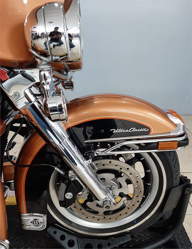 2008 Harley-Davidson Electra Glide Ultra Classic at Southwest Cycle, Cape Coral, FL 33909