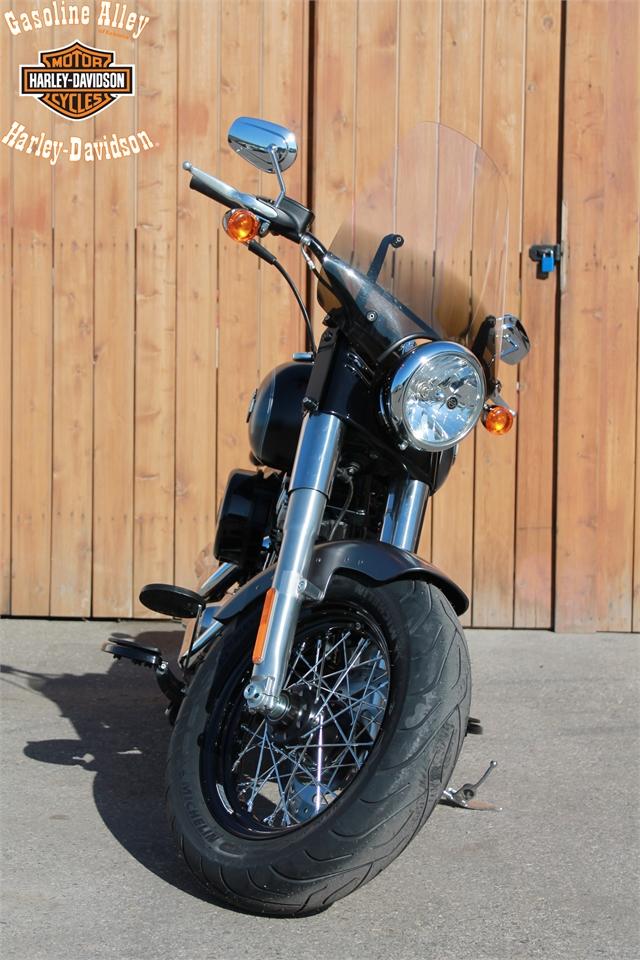 2015 Harley-Davidson Softail Slim at Gasoline Alley Harley-Davidson of Kelowna