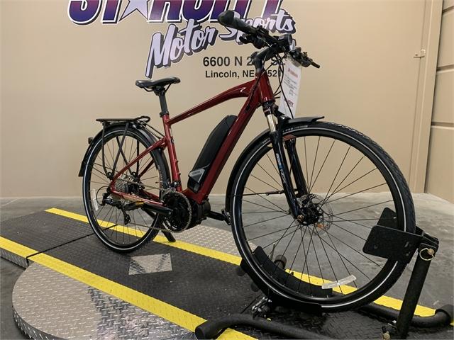 2018 Yamaha eBike CrossConnect at Star City Motor Sports
