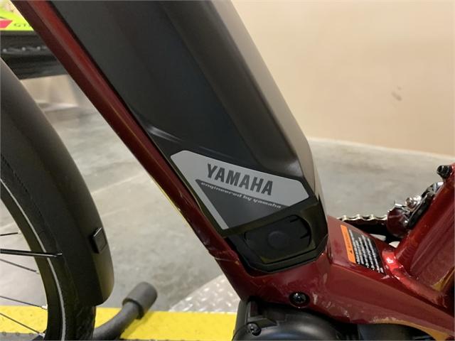 2021 YAMAHA CROSS CONNECT at Star City Motor Sports