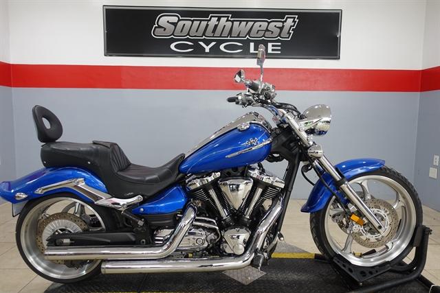 2008 YAMAHA XV1900CSX at Southwest Cycle, Cape Coral, FL 33909