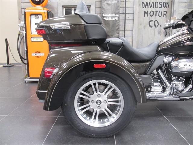 2020 Harley-Davidson Trike Tri Glide Ultra at Hunter's Moon Harley-Davidson®, Lafayette, IN 47905