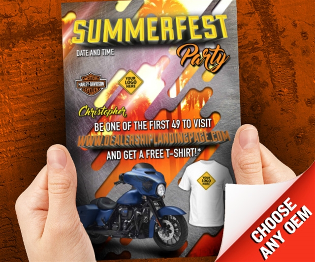 Summerfest Party  at PSM Marketing - Peachtree City, GA 30269