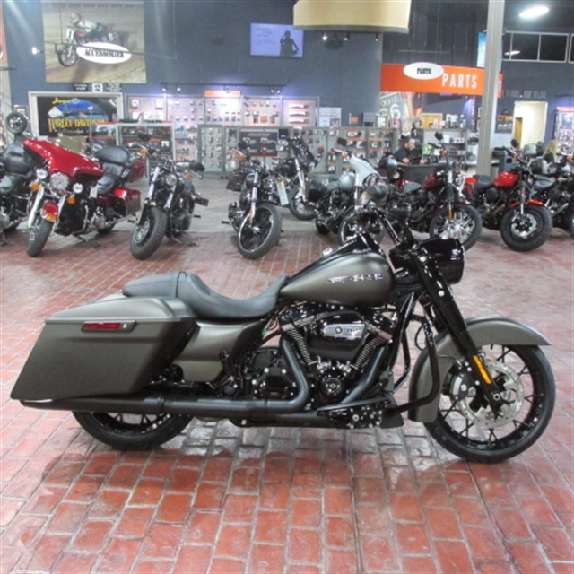 2020 Harley-Davidson Touring Road King Special at Bumpus H-D of Memphis