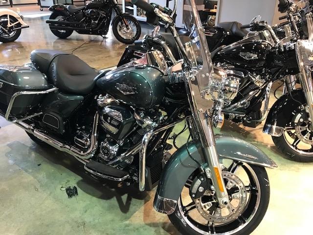 2020 Harley-Davidson Touring Road King at Carlton Harley-Davidson®