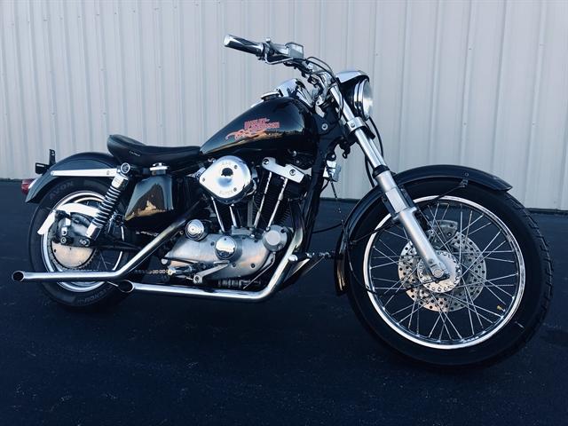 1975 Harley-Davidson XL1000 Sportster at Harley-Davidson of Asheville