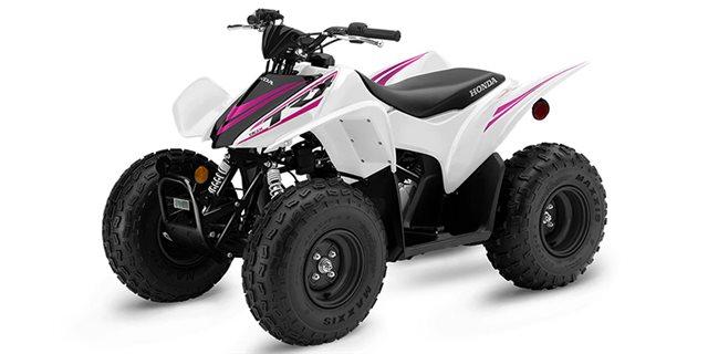 2021 Honda TRX 90X at Santa Fe Motor Sports