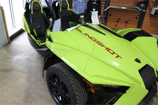 2021 SLINGSHOT Slingshot R Limited Edition at Polaris of Baton Rouge