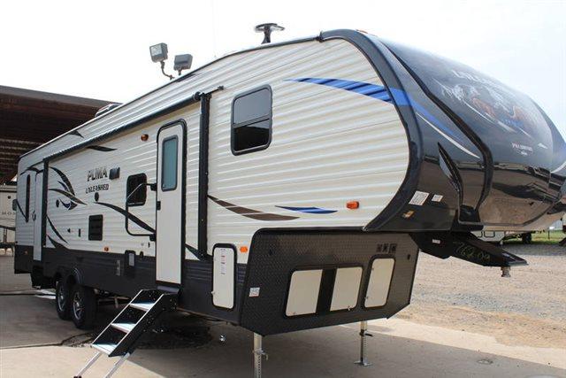 2019 Palomino Puma Unleashed 351THSS Toy Hauler at Campers RV Center, Shreveport, LA 71129
