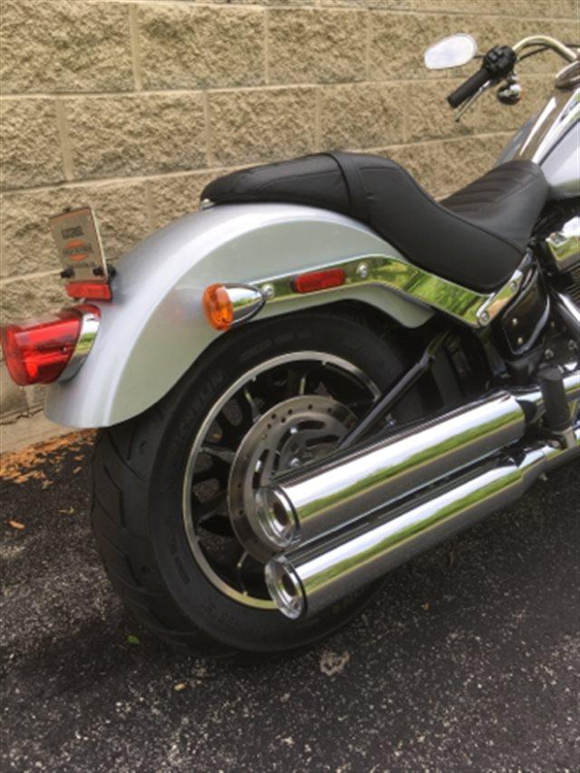2019 Harley-Davidson Softail Low Rider at Bluegrass Harley Davidson, Louisville, KY 40299