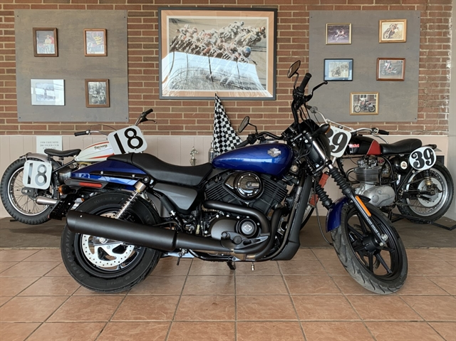 2016 Harley-Davidson Street 500 at South East Harley-Davidson