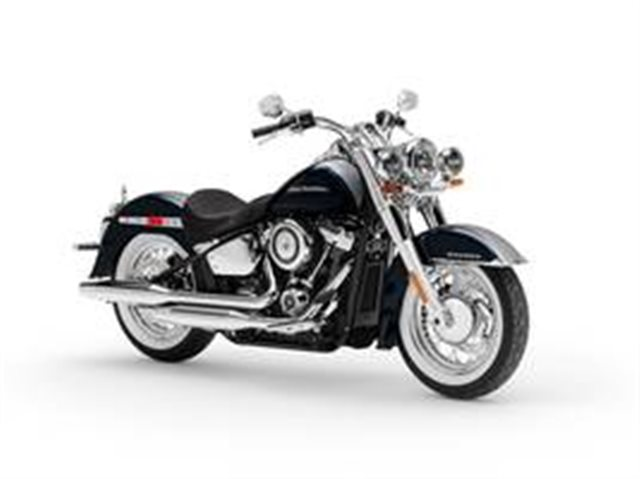 2019 Harley-Davidson FLDE - Softail Deluxe at #1 Cycle Center Harley-Davidson