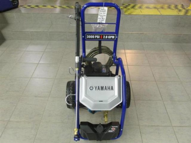 2019 Yamaha Pressure Washer PW3028 at Nishna Valley Cycle, Atlantic, IA 50022