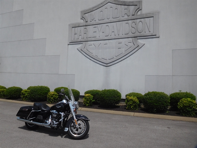 2017 Harley-Davidson Road King Base at Bumpus H-D of Murfreesboro