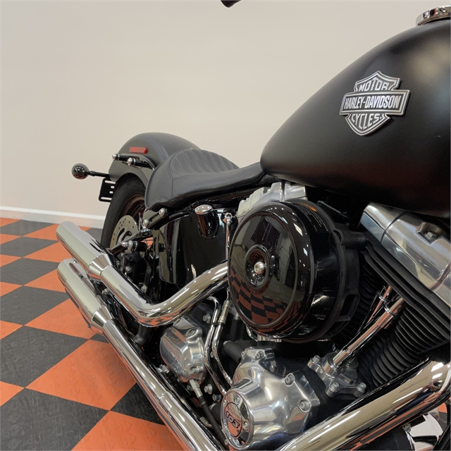 2013 Harley-Davidson Softail Slim at Harley-Davidson of Indianapolis