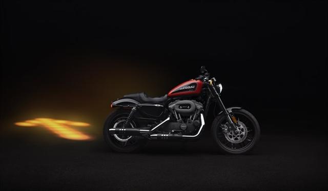 2020 Harley-Davidson Sportster Roadster at 1st Capital Harley-Davidson
