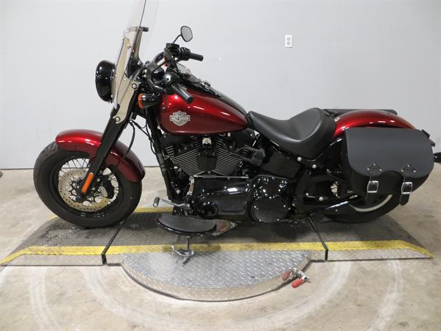 2016 Harley-Davidson S-Series Slim at Copper Canyon Harley-Davidson