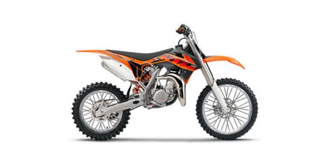 2014 KTM SX 85 at ATVs and More