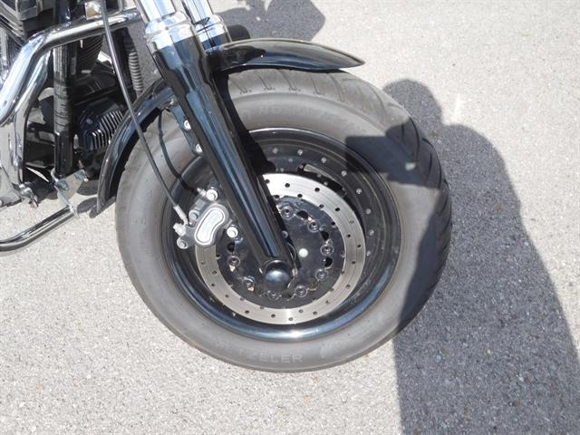 2009 Harley-Davidson Dyna Glide Street Bob at Bumpus H-D of Murfreesboro