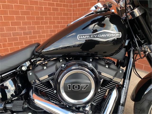 2018 Harley-Davidson Softail Sport Glide at Arsenal Harley-Davidson
