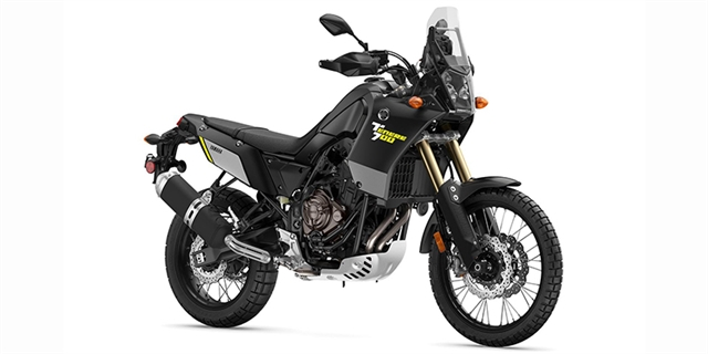 2021 Yamaha Ténéré 700 at Champion Motorsports