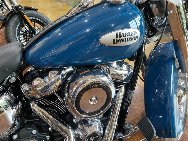 2021 Harley-Davidson Cruiser Heritage Classic at Gold Star Harley-Davidson