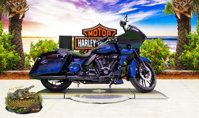 2019 Harley-Davidson Road Glide CVO Road Glide at Mike Bruno's Northshore Harley-Davidson