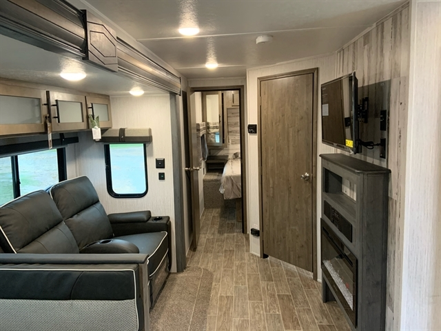 2020 Palomino Puma at Campers RV Center, Shreveport, LA 71129
