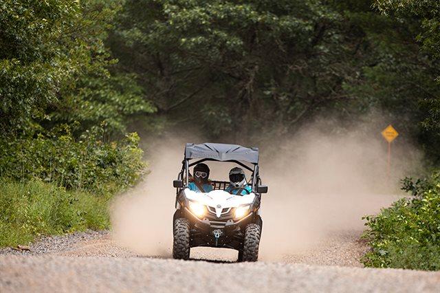 2020 CFMOTO ZFORCE 500 Trail at Champion Motorsports