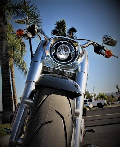 2018 Harley-Davidson Softail Fat Boy at Quaid Harley-Davidson, Loma Linda, CA 92354