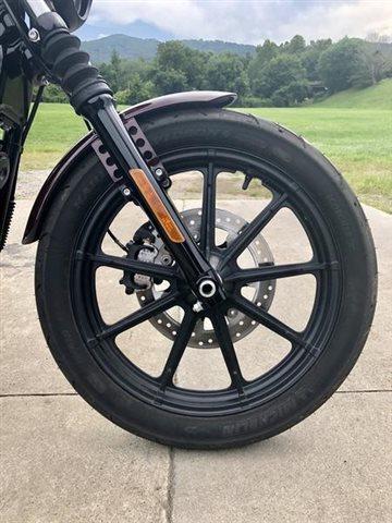 2019 Harley-Davidson Sportster Iron 1200 at Harley-Davidson of Asheville