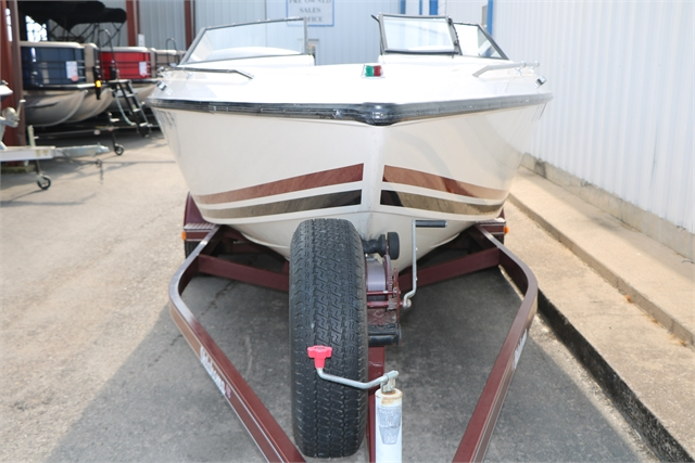 1990 Baja 226 DSR at Jerry Whittle Boats