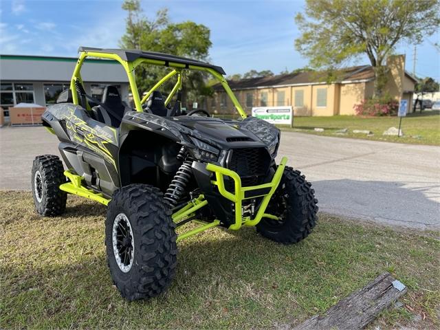 2021 Kawasaki Teryx KRX 1000 at Jacksonville Powersports, Jacksonville, FL 32225