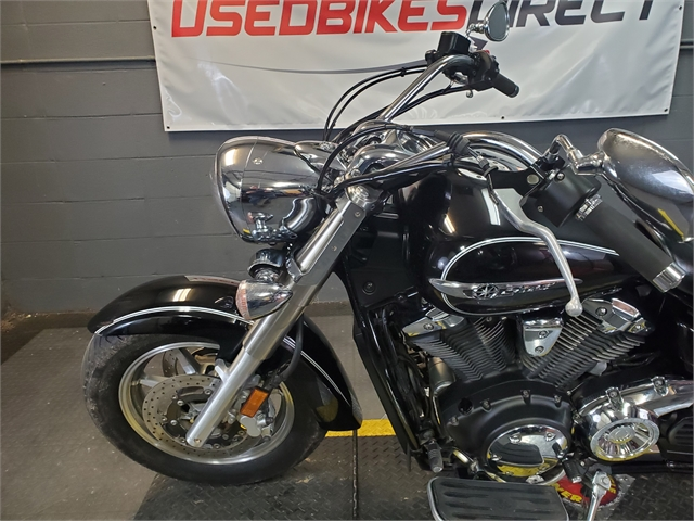 2014 Yamaha V Star 1300 Tourer at Used Bikes Direct