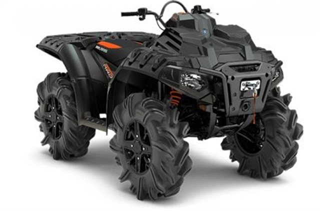 2018 Polaris Sportsman XP 1000 High Lifter Edition at Pete's Cycle Co., Severna Park, MD 21146