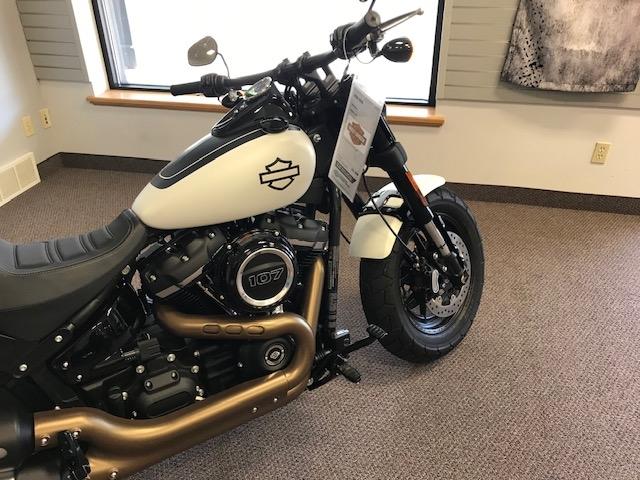 2018 HARLEY-DAVIDSON FXFB at Carlton Harley-Davidson®