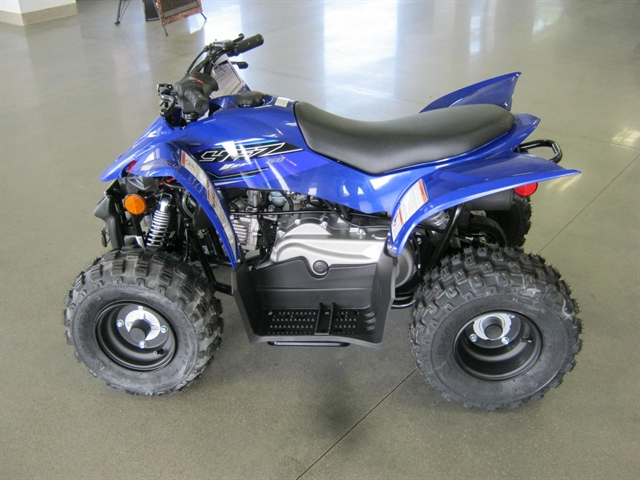 2021 Yamaha YFZ 50 at Brenny's Motorcycle Clinic, Bettendorf, IA 52722