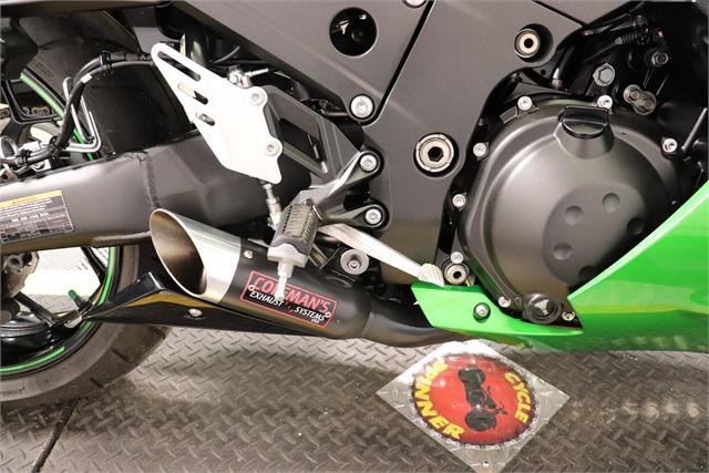 2016 Kawasaki Ninja ZX-14R ABS at Used Bikes Direct