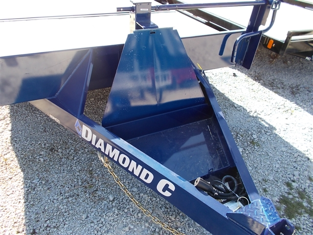 2019 Diamond C 45HDT 20X82 14K at Nishna Valley Cycle, Atlantic, IA 50022