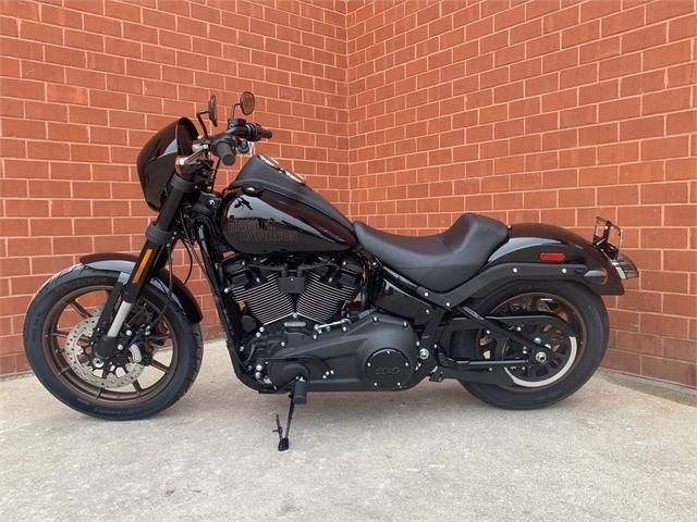 2021 Harley-Davidson Cruiser Low Rider S at Arsenal Harley-Davidson