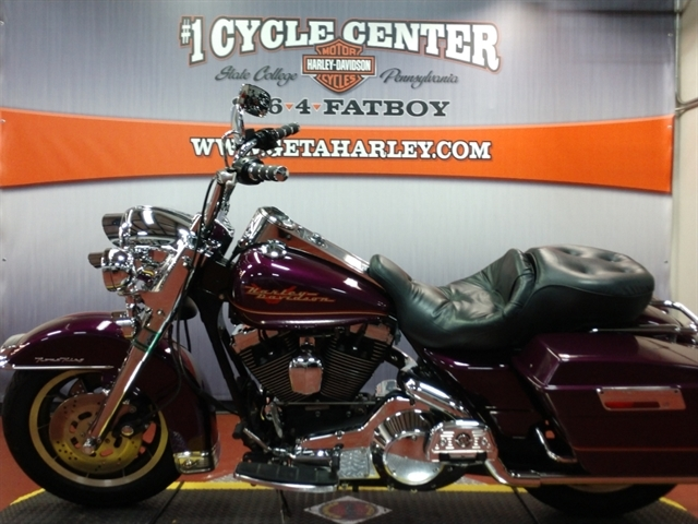 1997 Harley-Davidson FLHR-I at #1 Cycle Center Harley-Davidson