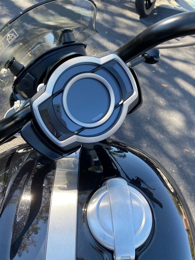 2021 Triumph Rocket 3 GT at Tampa Triumph, Tampa, FL 33614