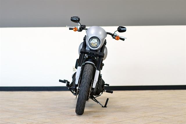 2020 Harley-Davidson Softail Low Rider S at Destination Harley-Davidson®, Tacoma, WA 98424
