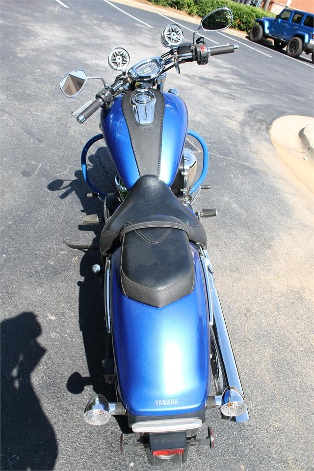 2011 Yamaha Stryker Base at Extreme Powersports Inc