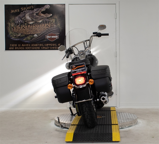 2020 HD FLHC at Mike Bruno's Northshore Harley-Davidson