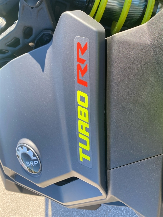 2020 Can-Am Maverick X3 MAX X ds TURBO RR at Jacksonville Powersports, Jacksonville, FL 32225