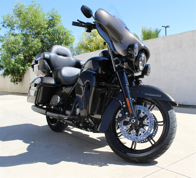 2020 Harley-Davidson Ultra Limited Ultra Limited - Special Edition at Quaid Harley-Davidson, Loma Linda, CA 92354