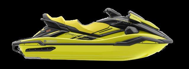 2022 Yamaha WaveRunner FX Cruiser HO at Sky Powersports Port Richey